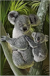 Best koala jigsaw puzzle Reviews