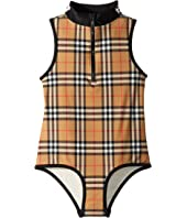 Burberry Kids - Siera One-Piece (Little Kids/Big Kids)