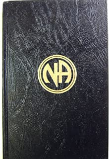 Narcotics Anonymous, Third Edition
