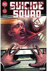 Suicide Squad (2021-) #4 Kindle Edition
