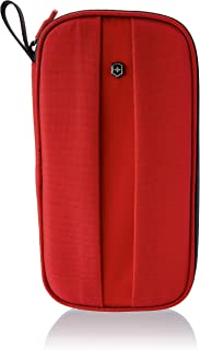 VICTORINOX Travel Organizer with RFID Protection Red