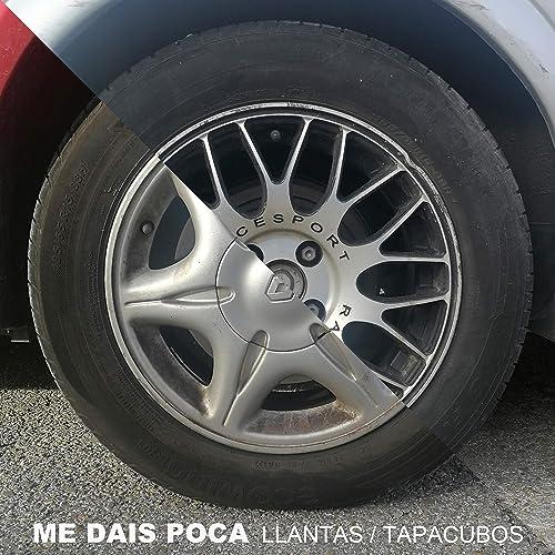 Llantas - Tapacubos
