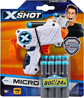 X-SHOT S001-Excel Micro Color Card