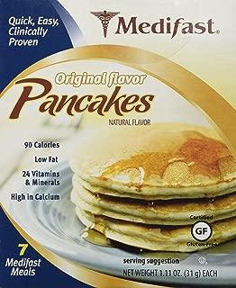 medifast oatmeal pancakes