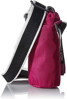 Esprit Accessoires 011EA1V307, Shopper para Mujer, 625/rojo, 1SIZE