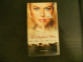 Stepford Wives 2004 VHS