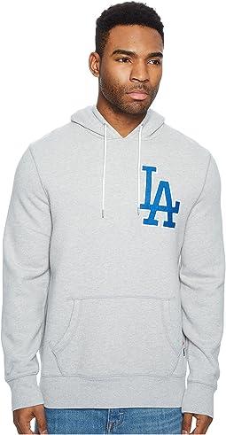 Levi's® Mens - Los Angeles Dodgers MLB Long Sleeve Hoodie