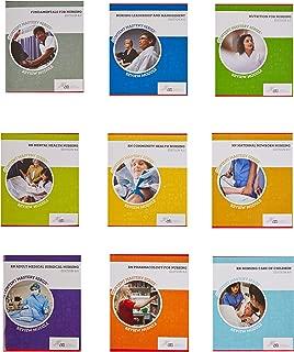 ATI Nursing Education Complete Set (ATI Nursing Education: Content Mastery Series, Complete Set)