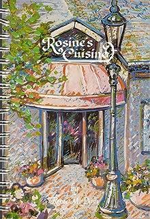 Rosine's cuisine: Featuring specialities served in her West Coast restaurant
