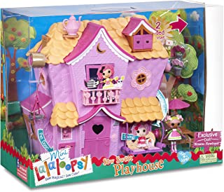 Best lalaloopsy mini house furniture Reviews