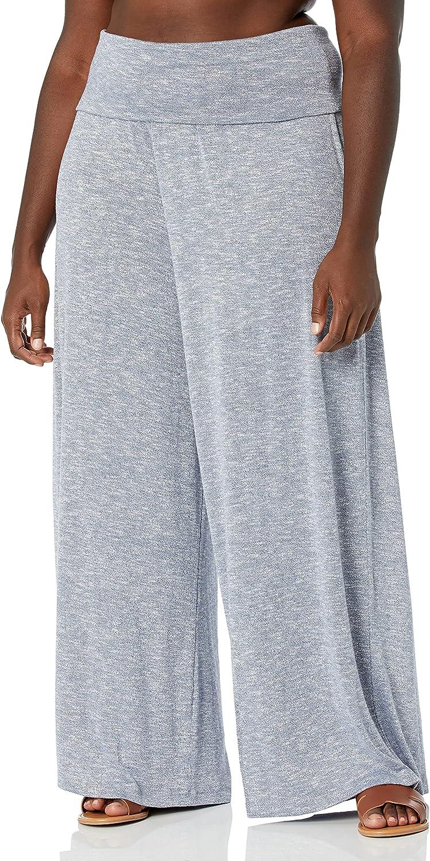 La Blanca Women's Tampa Mall Beach Pant Branded goods Cozy Pallazo