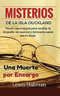 Misterios en la Isla de OUckland - Una novela inquietante que ha atrapado miles de lectores: La saga del Thriller de Misterio que ha dado mucho que hablar ... DE LEWIS HALLMAN) (Spanish Edition)