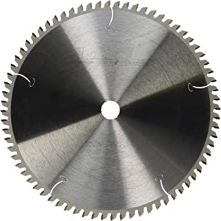 Amana Tool A.G.E. Series MD12-726TB Thin Kerf Sliding Compound Miter & Radial Arm 12-Inch x 72 Tooth ATB 1-Inch Bore Saw Blade
