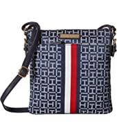 Tommy Hilfiger Mira North/South Crossbody