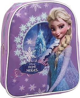 Frozen - Mochila guardería, 25 cm (Kids FR56864ELF)