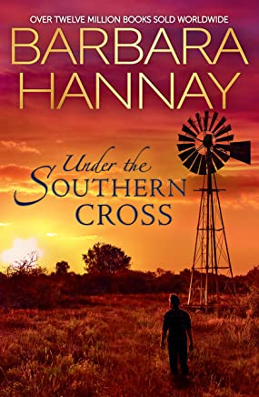 Under The Southern Cross - 3 Book Box Set