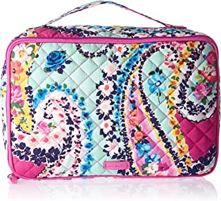 fd20ab4adf8f Amazon.com  Vera Bradley - Cosmetic Bags   Bags   Cases  Beauty ...