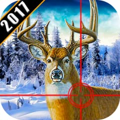 Features: Hilly and mountains Environment. Exciting New 30 Levels. Three Different Modes. Efficient Gun Control. A comprehensive 3D game with Console quality graphics. Slow motion bullet action camera to hunt the deer. Crazy Addictive Game Play