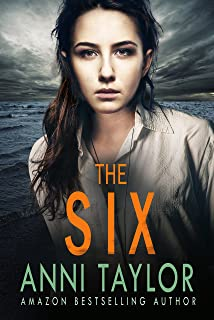 THE SIX: A Smart, Dark, Enticing Thriller