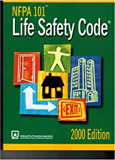 Nfpa 101: Life Safety Code (2000 Edition)