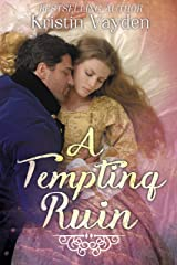 A Tempting Ruin (Greenford Waters Book 3) Kindle Edition