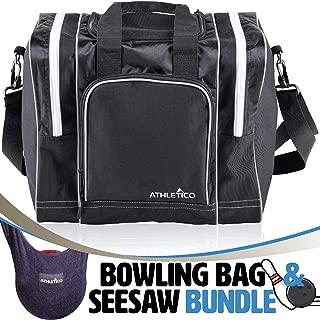 Best vintage bowling bag Reviews