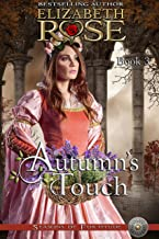 Autumn's Touch (Seasons of Fortitude Book 3)
