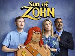 Son of Zorn Season 1