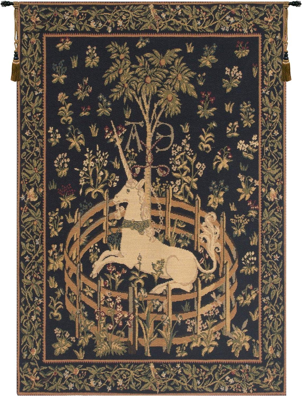 Charlotte Home Furnishings Inc. New Orleans Mall 'Unicorn Year-end annual account European in Captivity'