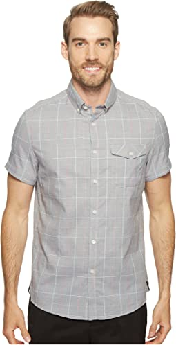 Short Sleeve Grindle Check Shirt