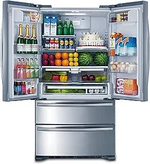 Best kenmore elite stainless steel refrigerator Reviews