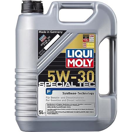 Liqui Moly 3853 Special Tec F 5w 30 5 L Auto