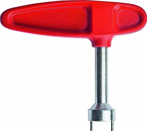 Longridge Crampons Spike Wrench Standard Golf Rouge