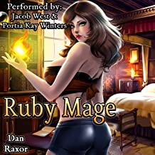 Ruby Mage