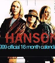 hanson calendar