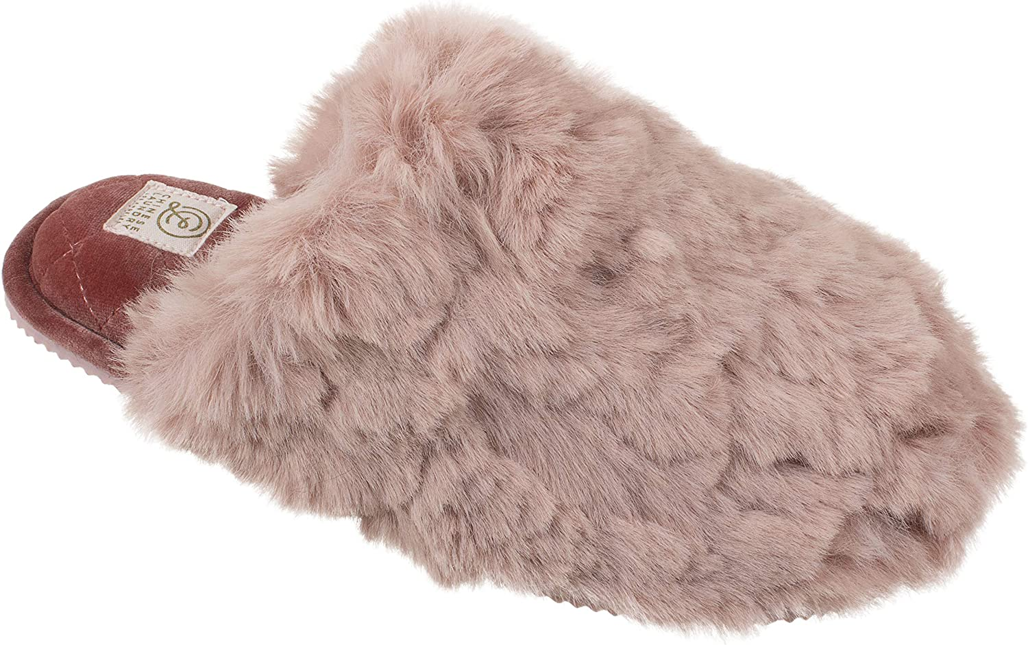 Chinese Laundry CL Women's Slippers Winter Knit on Cl High material Warm Slip Indianapolis Mall