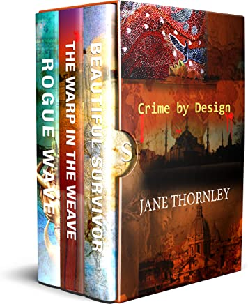 Amazon Com Textiles Art Mystery Thriller Suspense Books