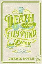 Death on Lily Pond Lane (Hamptons Murder Mysteries Book 3)