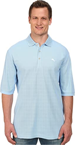 Tommy Bahama Big & Tall - Big & Tall Emfielder Polo Shirt