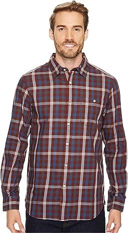 The North Face - Long Sleeve Hayden Pass Shirt