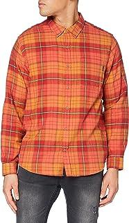 Hurley M Portland Flannel LS Shirt Hombre