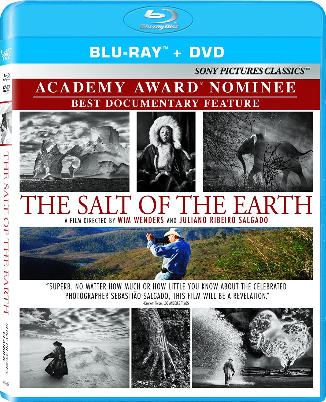 The Salt Brand new of Earth SALENEW very popular! the