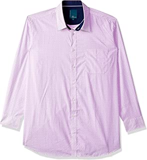 All Men's Printed Regular Fit Formal Shirt