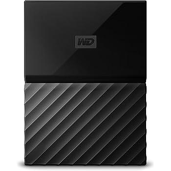 WD My Passport Gaming 4TB - Disco Duro Externo para Playstation 4 - Negro: Western-Digital: Amazon.es: Informática