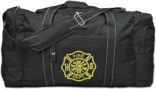 Lightning X Value Firefighter Turnout Gear Bag w/Maltese Cross