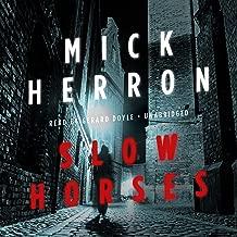 Best slow horses audiobook Reviews