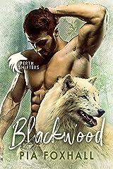 Blackwood (Perth Shifters Book 1) Kindle Edition