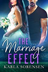 The Marriage Effect: A marriage of convenience sports romance (Washington Wolves Book 3) (English Edition) Format Kindle