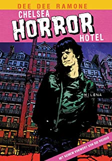 Chelsea Horror Hotel: Roman (27 BEASTIE BOOKS 1) (German Edition)