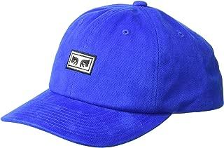 Obey Men's Subversion 6 Panel Sb Hat